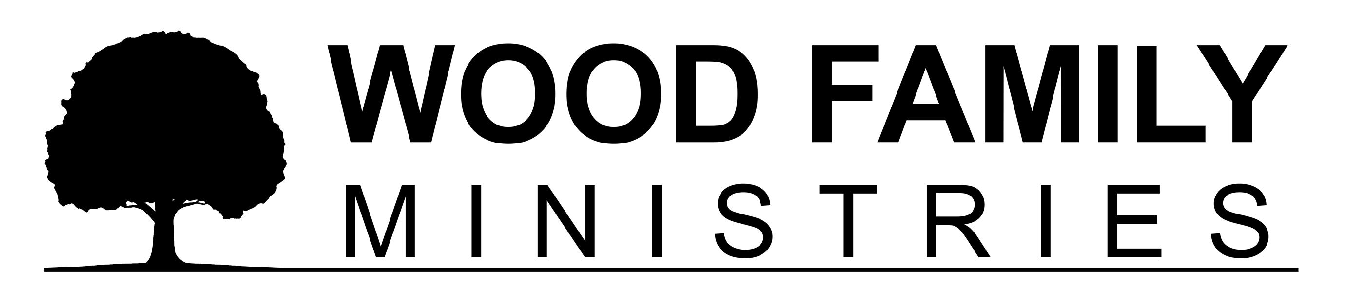 Wood Family Ministries